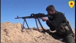 اعلام آمادگی پنتاگون برای آموزش مخالفان معتدل سوری