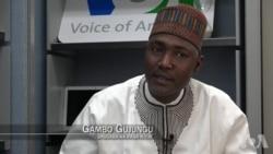 VOA HAUSA TV: Shashen Hausa Na Muryar Amurka Tare Da Gambo Gujungu, Disamba 10, 2015