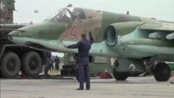 러시아 무력 시위, 유럽 안보 체제 시험