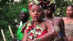 非洲时间和美国社会:非洲电影人在德州探索文化问题
