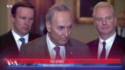 Чак Шумер осудил решение о выходе США из «ядерного соглашения» с Ираном