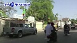 Senegali: Iminsi Ibiri y'Icyunamo