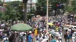 Venezuela dividida por Asamblea de la OEA
