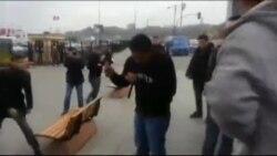 Напад врз американски морнари во Турција