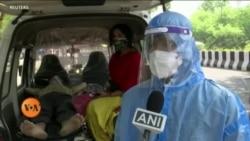 بھارت میں کرونا بحران: ڈاکٹروں کو کیا مشکلات ہیں؟