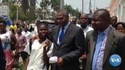 Malanje: PRA-JA chumbado pelo TC realiza actos políticos