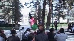 阿富汗總統選舉如期2014年舉行