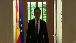 西班牙國王卡洛斯宣佈退位帝