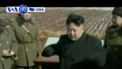 'Căng thẳng Bắc Triều Tiên đã đi quá xa'