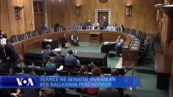 Palmer: Presim që Kosova të heqë tarifat, Serbia të ndalë fushatën për deligjitimim