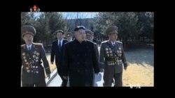 Mocking Kim Jong Un, a Serious Matter