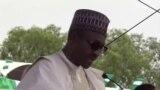 An Rantsar Da Muhammadu Buhari, Babi na 3 Mayu 29, 2015