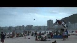 """""""Brazil 2014"""" – Copacabana, svijet u malom... do 13. jula"""