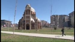 Hram SPC u Prištini - test za buduće odnose