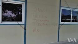 Ayiti: Anplwaye Ofis Asirans Veyikil Kont èyè yo (OAVCT) Tanmen yon Mouvman Grèv