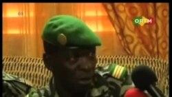 馬里前軍事政變首領以謀殺罪名被捕