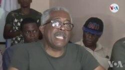Yon Ansanm Pati Politik Di yo Detèmine pou Ranvèse Prezidan J. Moise nan Tèt Peyi Dayiti