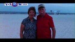 Cặp vợ chồng bị giết sau khi hồi đáp quảng cáo xe trên Craiglist (VOA60)