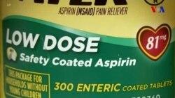 Yeni araşdırmalar Aspirinin heç bir faydasının olmadığını göstərib