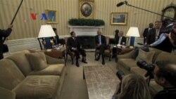 Agenda Hari Kedua Kunjungan Presiden Joko Widodo ke AS