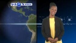 VOA60 AFRICA - JUNE 10, 2015