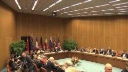 تمدید مذاکرات هستهای ایران