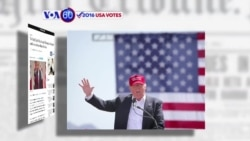 VOA60 Elections - WP: Trump has a better shot at the GOP nomination than the delegate math suggests