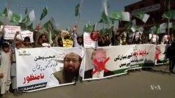 US Ratchets Up Pressure on Pakistan Over Terror Ties