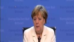 歐盟峰會討論前途