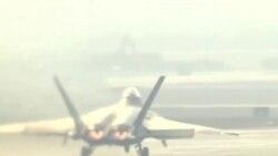 美军发展新军力与中国误判风险