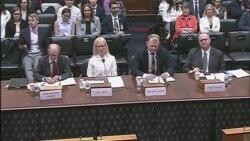 Saslušanje Odbora za vanjske poslove američkog Kongresa o ruskim dezinformacijama