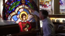Stain Glass Fosters Innovation in the 21st Century