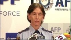 Australia bắt hai nghi can ngay trước âm mưu tấn công khủng bố