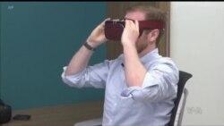 کاروان - د مجازي واقعیت د تکنالوژی په مرسته د ویرې درملنه