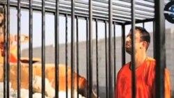 Nakon spaljivanja jordanskog pilota: Ubistvo za koje nema nikakvog opravdanja