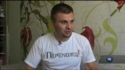 Десятеро українських поранених бійців готуються до марафону Морської піхоти США 2017. Відео