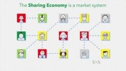 Explainer: Sharing Economy