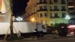 法國國慶日遭恐襲 卡車撞人群84人喪生