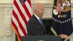 """ԱՄՆ նախագահ Ջո Բայդենը մեղադրում է Չինաստանի կառավարությանը """"հաքերներին"""" պաշտպանելու մեջ"""