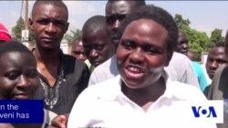 Uganda Political Rallies