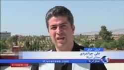 ناکافی بودن ۴۵۰ كارشناس نظامی آمريكايی برای شکست داعش