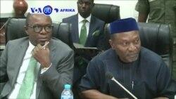 VOA60 Afrika: Nigeria yatafuta makubaliano na viongozi wa jumuiya za wafanyakazi kuzuia mgomo wa kitaifa dhidi ya kupanda kwa bei ya petroli