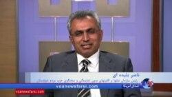 ناصر بلیده ای: انتخاب روحانی و رئیسی تاثیری بر مردم بلوچستان ندارد