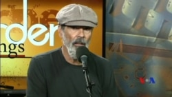 Border Crossings: Bruce Sudano