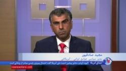 مجید صادقپور: چرا فقط شش نفر برای این انتخابات تعیین شدند؟