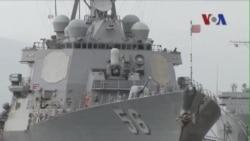 Philippines, Mỹ khởi sự các cuộc diễn tập hải quân chung