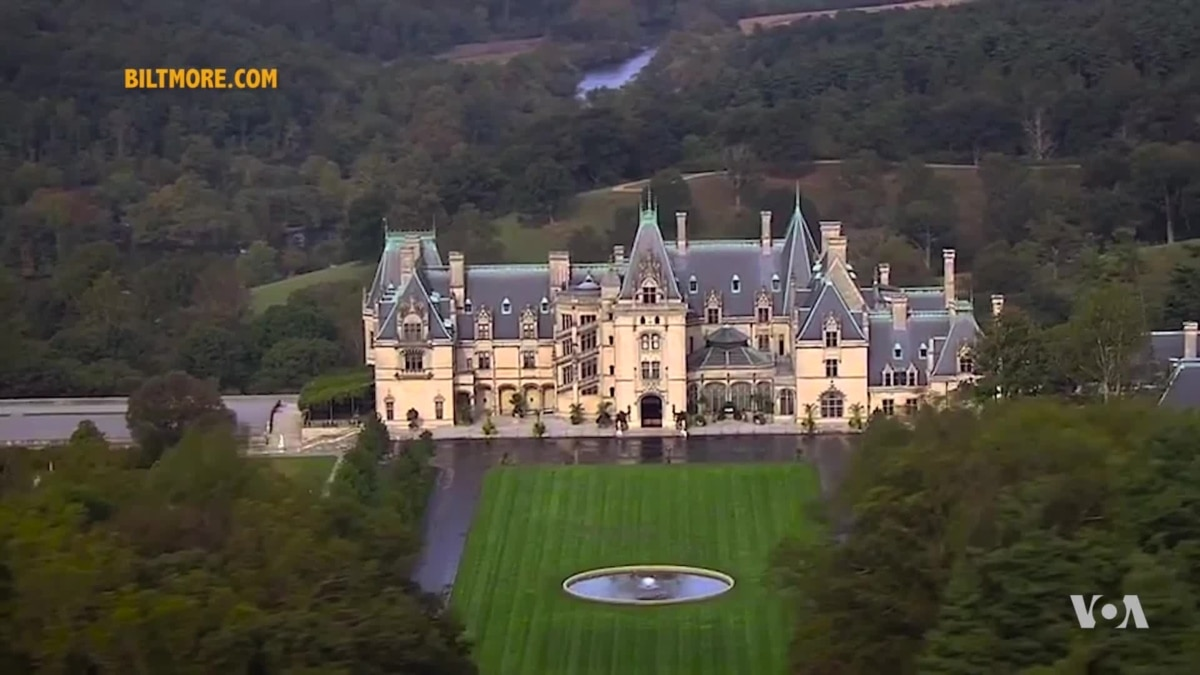 the biltmore the largest privately owned house in america. Black Bedroom Furniture Sets. Home Design Ideas