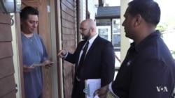 Muslim American Mayor Calls for Tolerance
