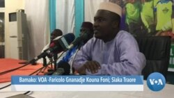 Mali Faricolo Gnanadje kalata Tchiebo Alassane Souleymane