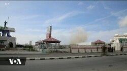 Watu 5 wauwawa katika Shambulizi la wanamgambo wa kiislamu Somalia